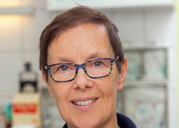 Dr. Birgit Andress