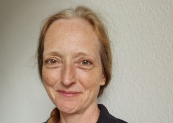 Neu im Team: Dr. Carola Tiling